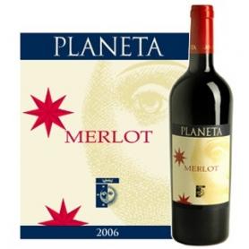 Merlot - Magnum - Planeta