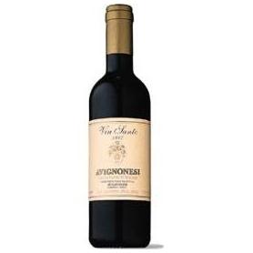 Vin Santo Natural - Avignonesi
