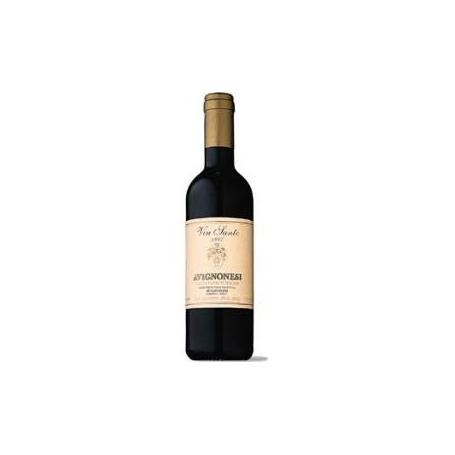 Vin Santo Naturale '93 - Avignonesi