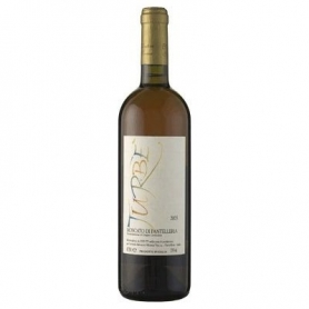 Moscato di Pantelleria Turbè '99, l. 0.50 - Salvatore Murana