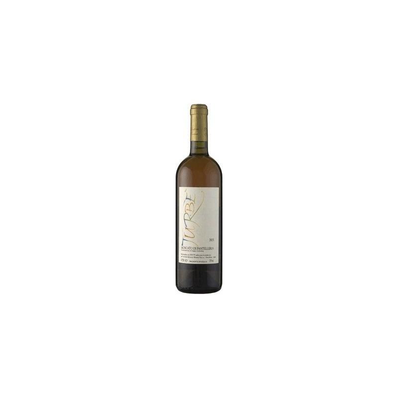 Moscato di Pantelleria troubles, l. 0.50 - Salvatore Murana