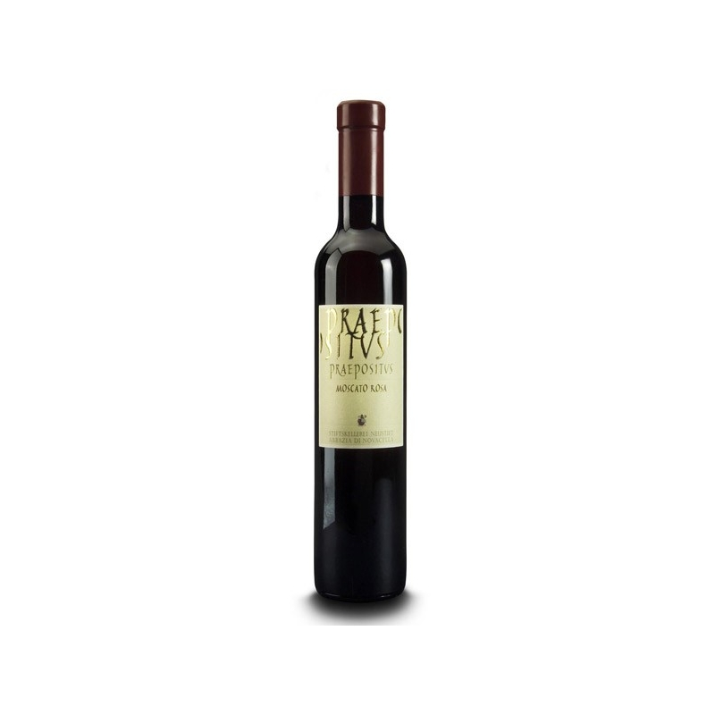 Moscato Rosa '06, l. 0.375 - Abbazia di Novacella