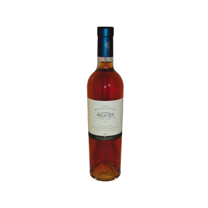 Vin Santo Riserva '00, l. 00h50 - Antinori
