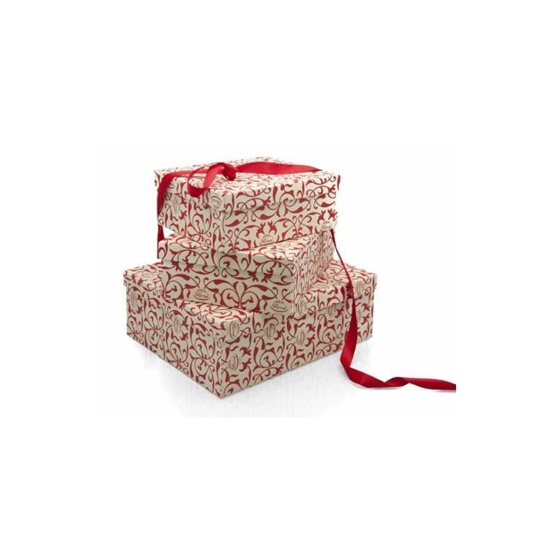 Idea regalo per Natale, confezione Vegia Zena