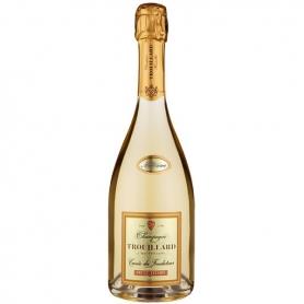 Trouillard - Champagne Cuvée du Fondateur the 2006 vintage. 0.75