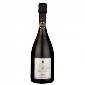 Champagne Trouillard Blanc de Noirs, l. 0,75