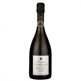 Trouillard - Champagne Blanc de Noirs l. 0.75