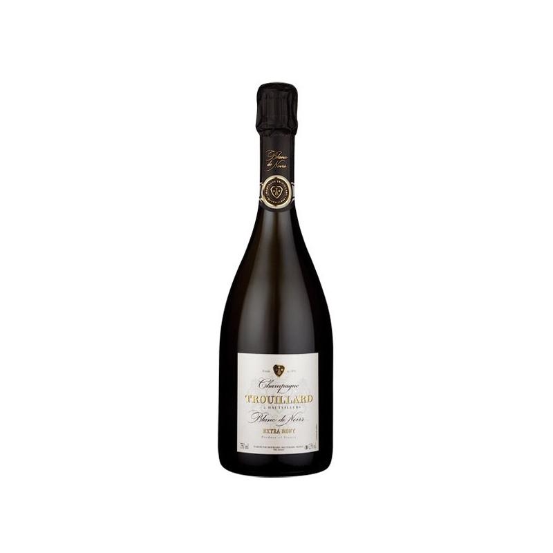 Trouillard - Champagne Blanc de Noirs l. 0,75