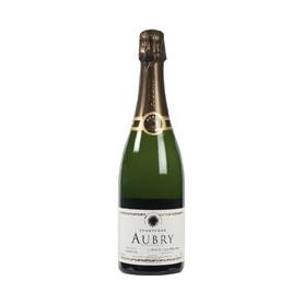 Aubry - Champagne Brut Premier Cru l. 0.75 1 bottle case