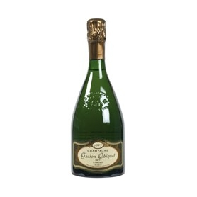 Gaston Chiquet - Champagne Special Club - Premier Cru - Millesimato l. 0.75 1 bottle case