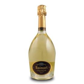 Champagne Ruinart Blanc de Blanc de Ruinart l. 0,75 - astuccio 1 bott. - Gli Champagne