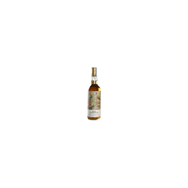 Rum Carribbean Fusion anno 1992 46° 70 cl