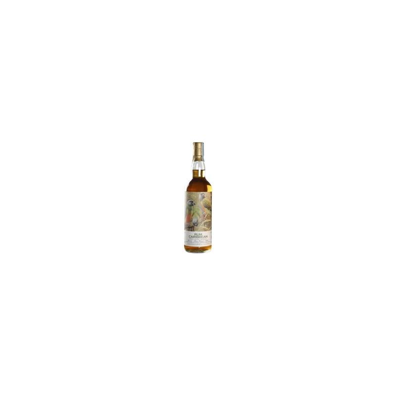 Rum Carribbean Fusion anno 1992 46° 70 cl