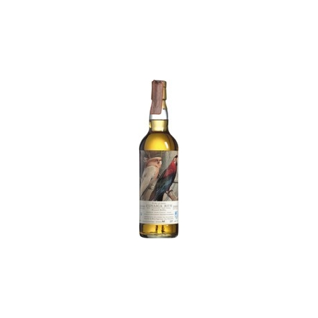 """Jamaica Rum """"The Parrots"""" aged 10 years 46 ° 70 cl bottles box 1 - Rum"""