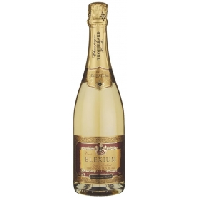 Champagne Trouillard Elexium Brut, l. 0,75