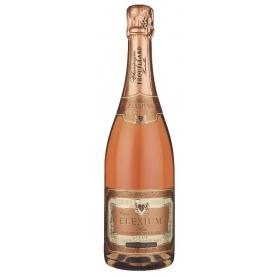 Champagne Trouillard Elexium Rosè, l. 0,75