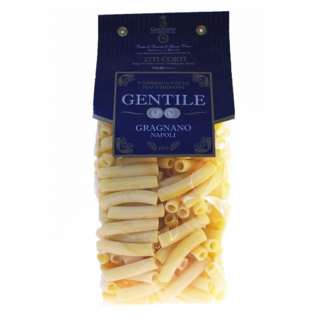 Bucatini 500 gr - Pastificio Gentile