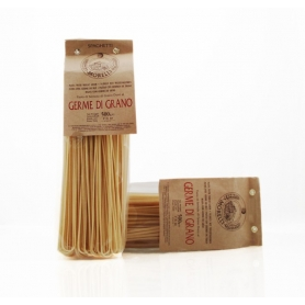 Wheat germ Spaghetti 500 gr - Pastificio Morelli