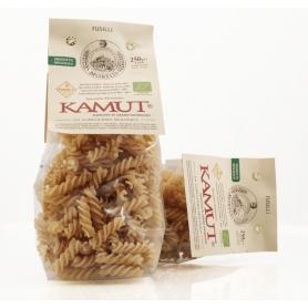 Fusilli Kamut 250 gr - Pastificio Morelli