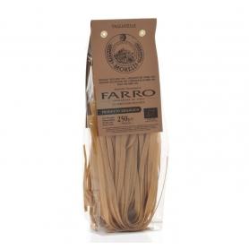 Tagliatelle di farro 250 gr - Pastificio Morelli