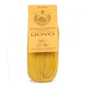 250 g egg noodles - Pastificio Morelli