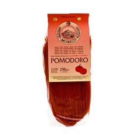 Tagliolini 250 gr tomato - Pastificio Morelli