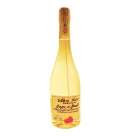 Grappa Monovitigno Moscato cl. 70, 42° - Distilleria Gualco