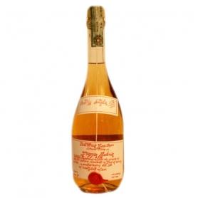 Aged Grappa Rubinia cl. 70, 42 ° - Distillery Gualco