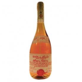 Aged cl Grappa Rosina. 70, 56e - Distillery Gualco