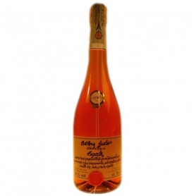 Superla, liquore a base di grappa, cl. 70, 42° - Distilleria Gualco - Le Grappe