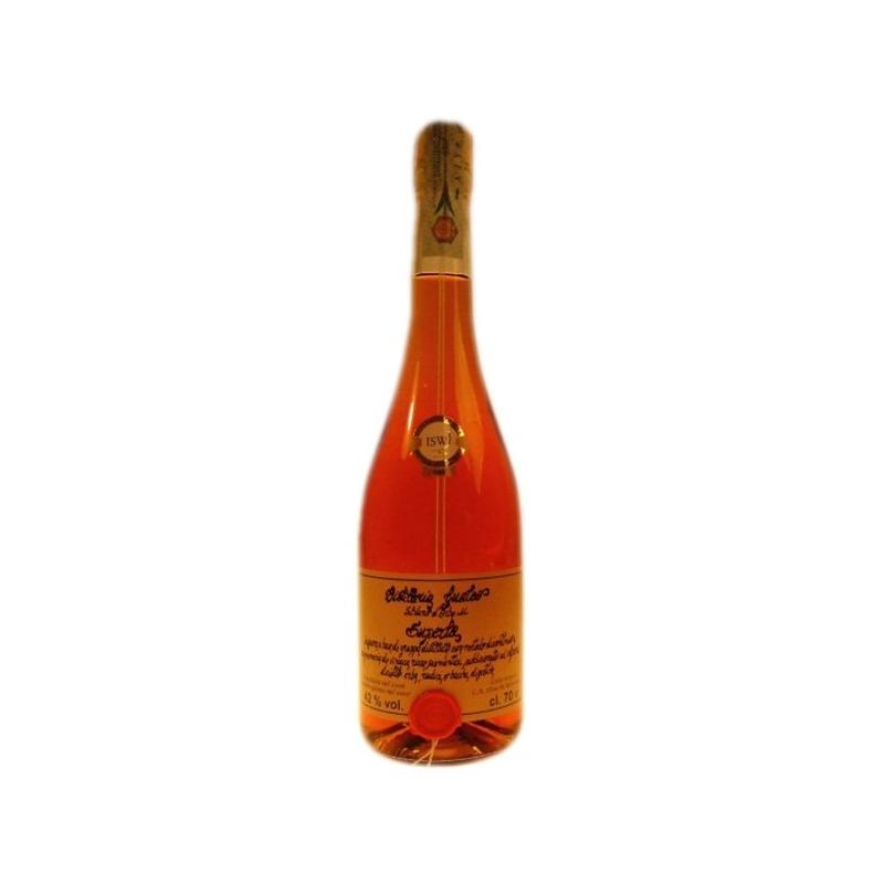 Superla, liquore a base di grappa, cl. 70, 42° - Distilleria Gualco