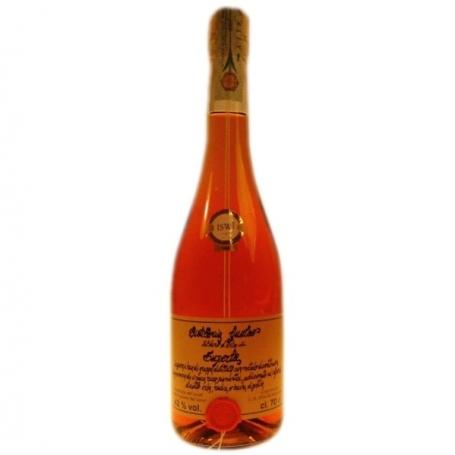 Superla, liquore a base di grappa, cl. 70, 42° - Distilleria Gualco - Le Grappe