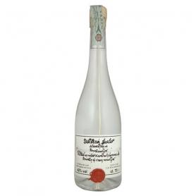 Grappa Bianca cl. 100, 42 ° - Distillery Gualco
