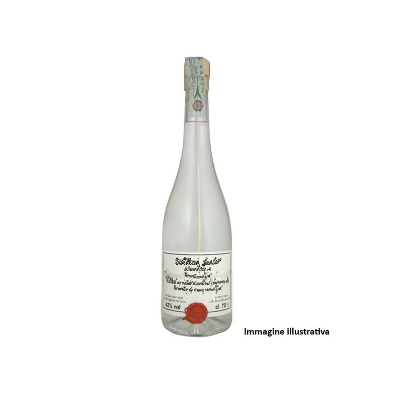 Grappa Aqua Vitae  cl. 100, 50° - Distilleria Gualco