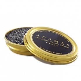 Caviar Black ADAMAS® - 250 gr