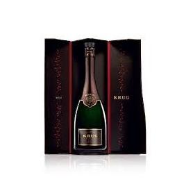 Krug-Champagne millésime 1997, 0,75 l. cas 1 BT.