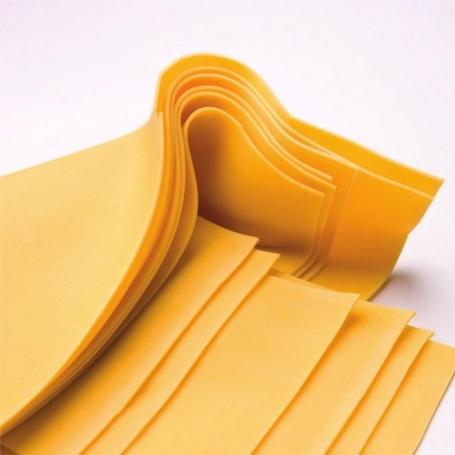 Lasagne fresche genovesi 1 Kg - Pasta fresca