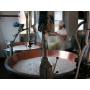 Parmigiano Reggiano âge 60 mois, 700 g ca-Azienda Agricola Giorgio Bonati