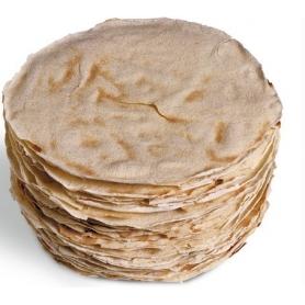 Pane Carasau, 500 gr