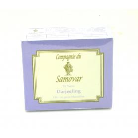 Tè Samovar - Darjeeling - conf. da 20 filtri