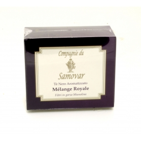 Te 'Samovar - Melange Royale - pack of 20 filters