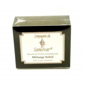 Te' Samovar -  Melange Soleil - conf da 20 filtri