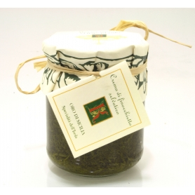 Crema di finocchietto selvatico, 180 gr