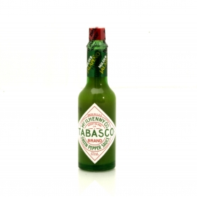 Tabasco to jalapeños, 57 ml - McIlhenny
