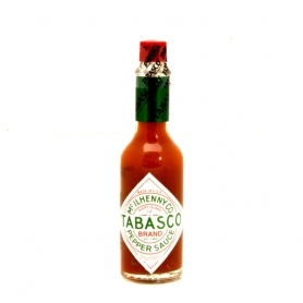 Tabasco Sauce, 57 ml - Mcilhenny