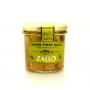 Tonno pinna gialla a filetti in olio di oliva, 150 gr