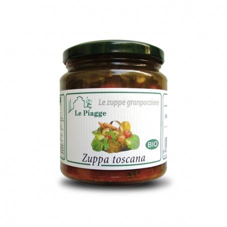 Zuppa toscana, 300 gr - Le Piagge - Minestre, Zuppe, Vellutate