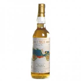 Macduff Single Malt Scotch Whisky - 1991