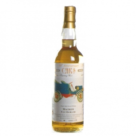Macduff Single Malt Scotch Whisky - 1991