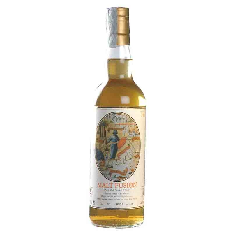 Whisky Islay Fusion 1990